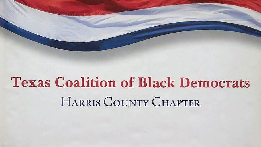 Texas Black Democrats